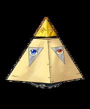 Cryptamid