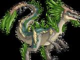 Viridizaurus