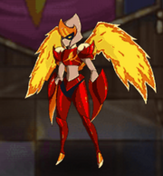 Seraphire