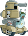 Panzershell