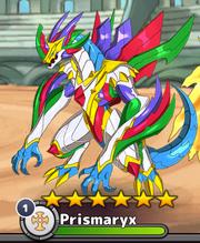 Prismaryx