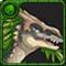 Viridizaurus Thumb