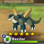 Bazilor
