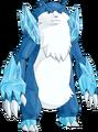 Freezebear