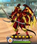 Shivadragon