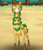 Giraffling