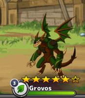 Grovos