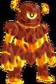 Fireclops