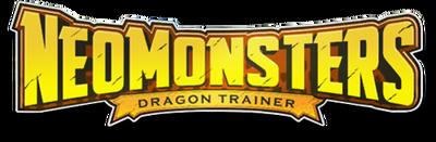 Neomonsters logo