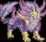 Ragnawolf