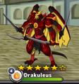 Drakuleus