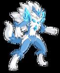 Wolfrozen
