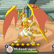 Midasdragon