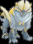 Titanheart
