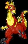 Vulcaraptor