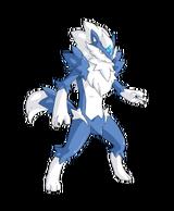 Wolfreeze