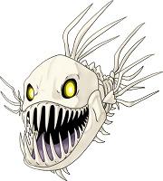 Horrorfish