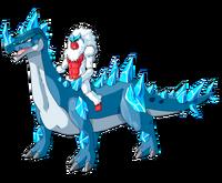 Frostrider