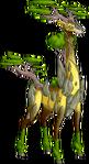 Giraverdant