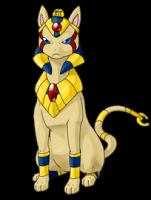 Pharoahcat