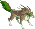 Gaiawolf