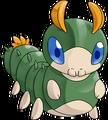 Crawlpillar