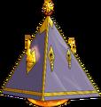 Pyrromid