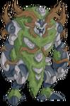 Mossgoliath