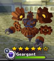 Geargant