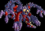 Devilborg