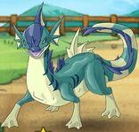 Dracomander