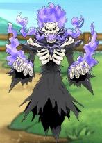 Skeleghoul