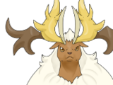 Snowstag
