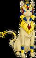 Pharaohcat