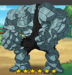 The Rockoid