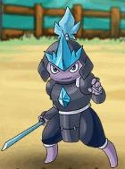 Samuraice