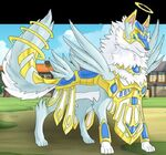 Archwolf