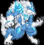 Wolfrozor