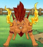 Volcawolf