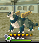 Bazilodon