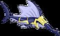 Joustfish