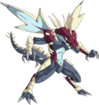 Shinobidragon