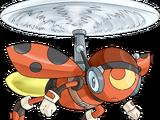 Chopperbug