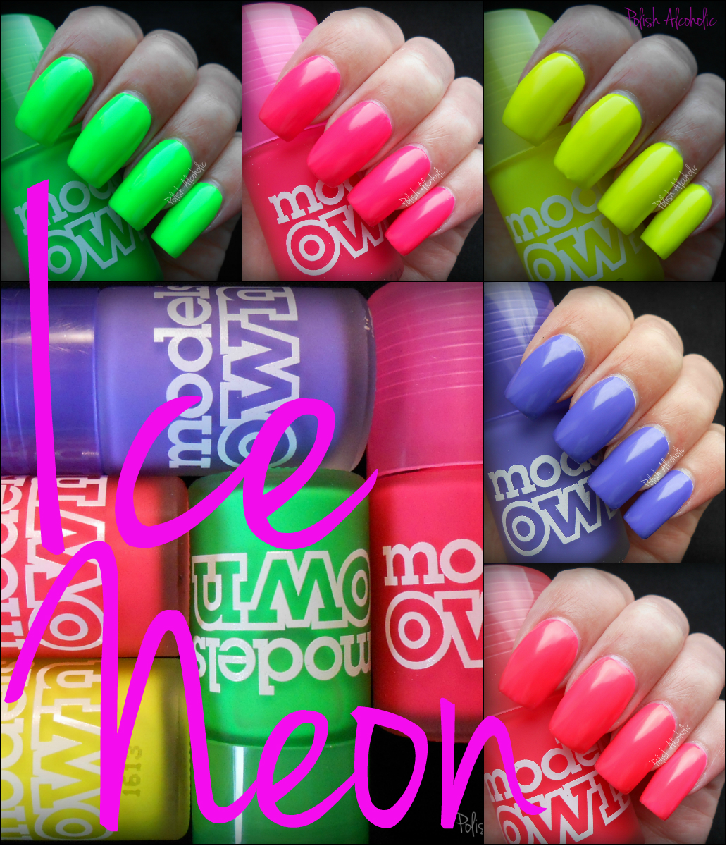 Image - Models-own-ice-neon.jpg | Neon colors! Wiki | FANDOM powered ...