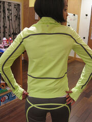 Moisture wicking Tracker Jacket and Tracker Pant