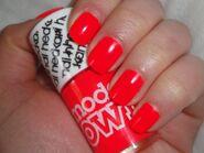 Hedonist nail polish