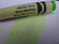 100-electric-lime-crayon