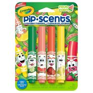 Crayola Fruit Farm Pip Scents