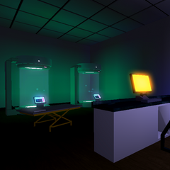 Experimental Tech Lab
