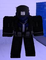 HSR-IV